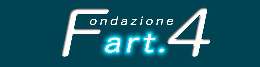 Fondazione articolo 4